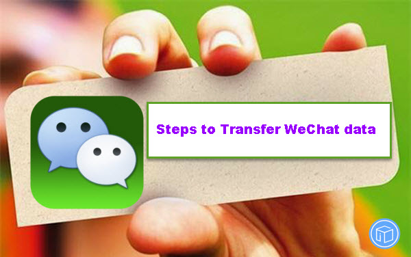 wechat-data-transfer
