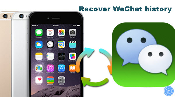 recover-accidentally-deleted-wechat-history-from-iphone