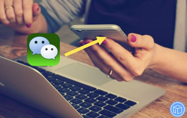 recover-wechat-conversations-from-iphone
