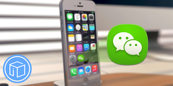 recover-disappeared-wechat-messages-from-iphone-6