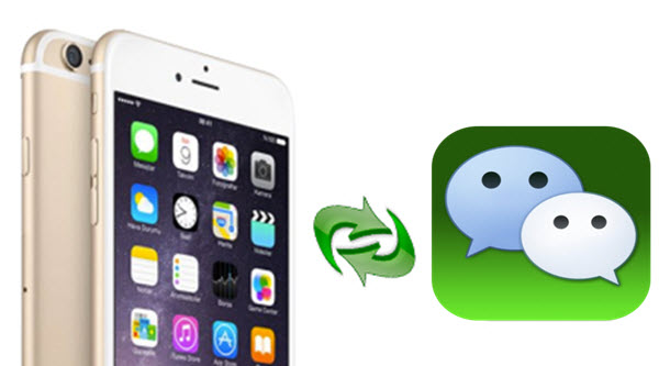 get-back-lost-wechat-messages-on-group-from-iphone