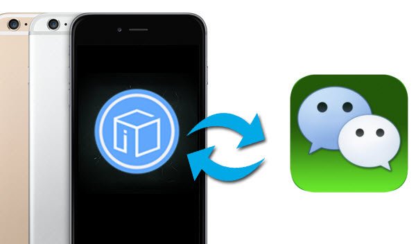 retrieve-deleted-wechat-messages-from-iphone-se-no-backup
