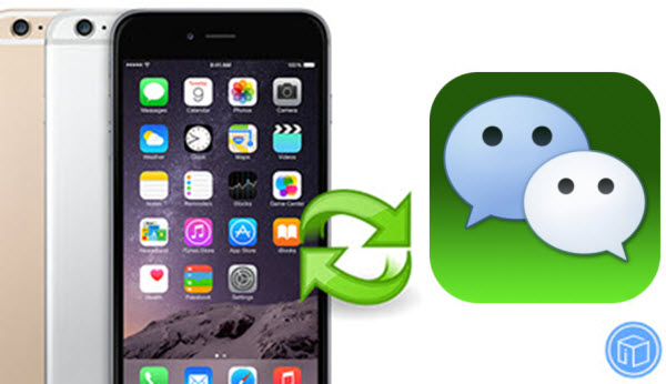 retrieve-deleted-wechat-id-on-iphone