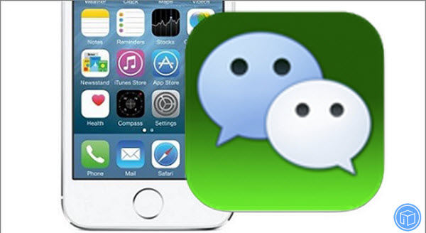 retrieve-disappeared-contacts-from-wechat-app-on-iphone-7