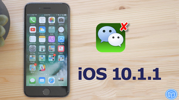 retrieve-lost-wechat-messages-after-iphone-update-to-ios-10-1-1