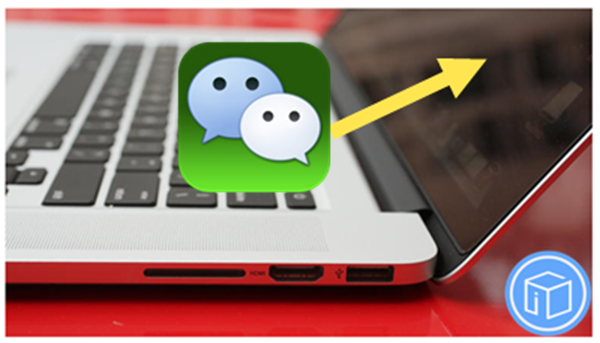 save-iphone-WeChat-messages-to-macbook-pro