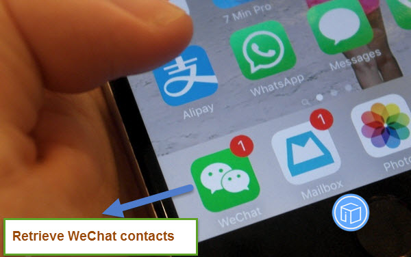 retrieve-deleted-wechat-contacts-from-iphone-8