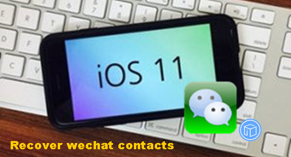 retrieve-wechat-contacts-from-iphone-no-backup