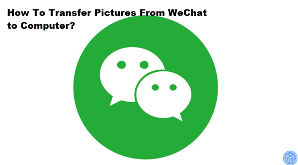 export pictures from wechat to computer, extract pictures from wechat to computer