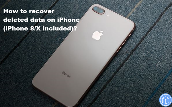 retrieve disappeared data on iphone