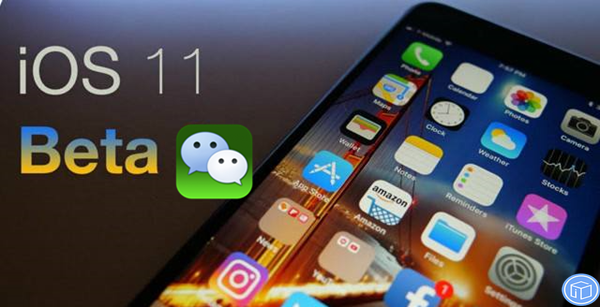 undelete wechat contacts after ios 11.4 beta update